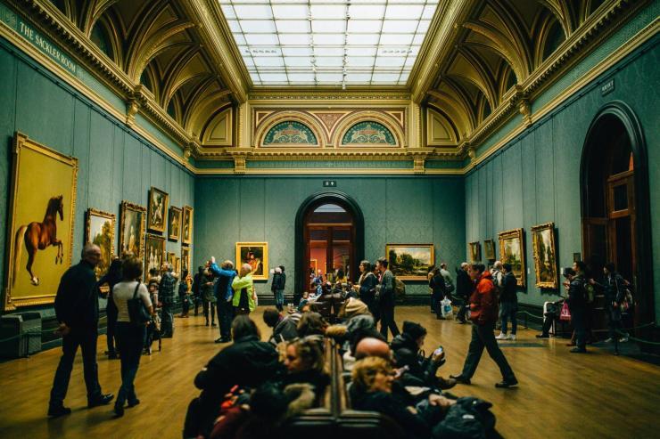 Sztuka i dzieło sztuki